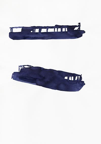 ink spot boats II ARIM ehlers barkasse 1 web